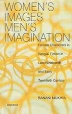 Womens Images, Men's Imagination