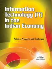 Information Technology (IT) in the Indian Economy