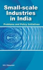 Small-Scale Industries in India