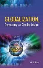 Globalization, Democracy & Gender Justice