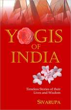 Yogis of India