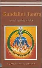 Kundalini Tantra