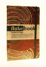 Flukebook (Large/Lined):  The Legacy
