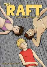 The Raft and Other Stories:  Proposal for a New Paradigm Based on Physics and Introspection