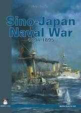 Sino-Japanese Naval War 1894-1895:  Volume 2