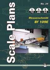 Messerschmitt Bf 109e:  Gladiators Over the Fjords