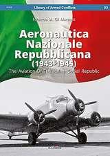 Aeronautica Nazionale Repubblicana (1943-1945)