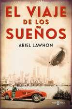 El Viaje de Los Sueaos / Flight of Dreams
