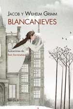Blancanieves = Snow White