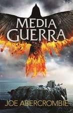 Media guerra #3 / Half a War #3