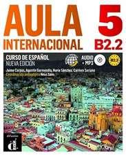Corpas, J: Aula Internacional - Nueva edicion