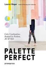 Color Collective's Palette Perfect