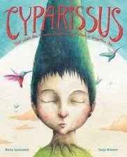 Cyparissus: That which dies is never forgotten; that which is forgotten, dies