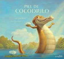 SPA-PIEL DE COCODRILO