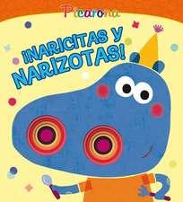 SPA-NARICITAS Y NARIZOTA-BOARD