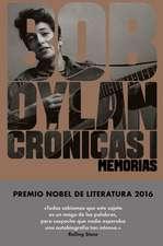 Cronicas I Bob Dylan