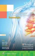 Manual Washington de especialidades clínicas. Neumología