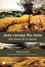 Arte vs. No-Arte