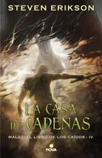 La Casa de Las Cadenas / House of Chains