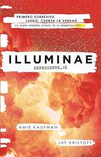 Illuminae. Expediente_01 / Spanish Edition
