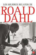 Los mejores relatos de Roal Dahl / The Umbrella Man and Other Stories