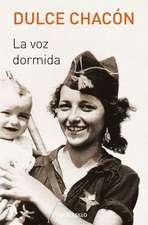 La Voz Dormida / The Sleeping Voice:  Sabiduria Perenne Para Todos