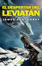 El Despertar de Leviatan