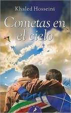 Cometas en el Cielo:  Una Visita Inesperada