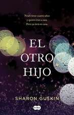 El otro hijo / The Forgetting Time: A Novel