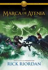 La Marca de Atenea / The Mark of Athena