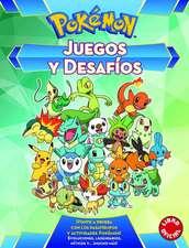 Juegos y Desafaos Pokamon / Pokemon Games and Challenges