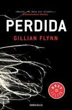 Perdida / Gone Girl