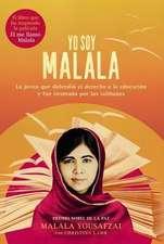 Yo Soy Malala:  Un Recorrido Por Los Hospitales, Preventorios y Sanatorios Con Mas Leyenda Negra del Pais