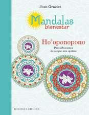 Mandalas Bienestar: Ho'oponopono