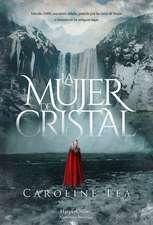 La mujer de cristal (The Glass Woman - Spanish Edition)
