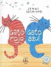 Gato Rojo, Gato Azul:  Hacia Una Lectura Critica y Situada de Los Procesos de Memorializacion