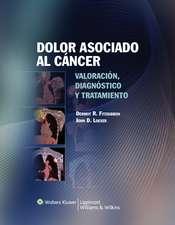 Dolor asociado al cáncer