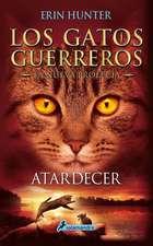 Gatos-Nueva Profecia 06. Atardecer