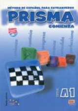 Prisma A1 Comienza