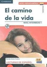 El camino de la vida (Colombia) Book + CD