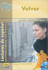 Volver (Argentina) Book + CD