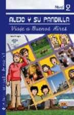Alejo y su pandilla. Libro 2