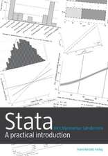 Stata: A Practical Introduction