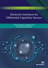 Electronic Interfaces for Differential Capacitive Sensor