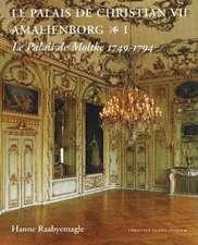 Palais de Christian VII Amalienborg
