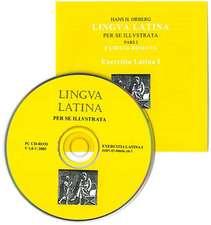 Exercitia Latina I: Exercises for Familia Romana