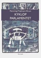 Kyklop Parlamentet:  An Autobiography