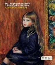 FROM IMPRESSIONISM TO BONNARD