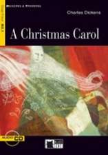 Christmas Carol+cd