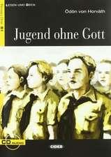 Jugend Ohne Gott+cd:  Das Volksbuch+cd
